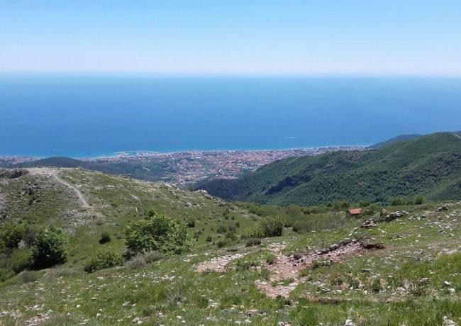 L'Alta Via dei Monti Liguri a Ponente