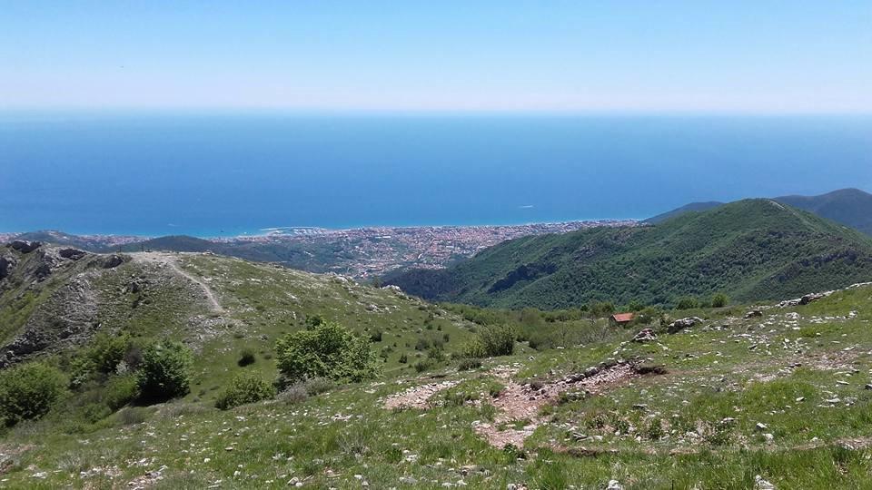 L'Alta Via dei Monti Liguri a Ponente - Residence Oliveto