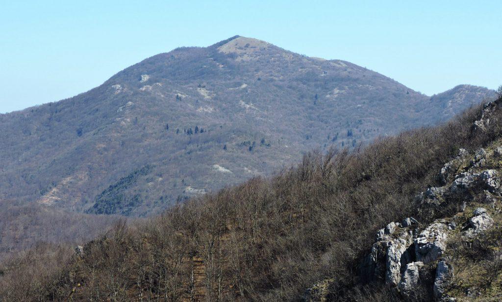 Monte Carmo di Loano