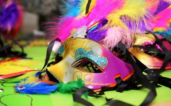 Carnevale nella Riviera di Ponente