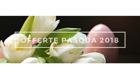 Offerte per le vacanze di Pasqua al Residence Oliveto