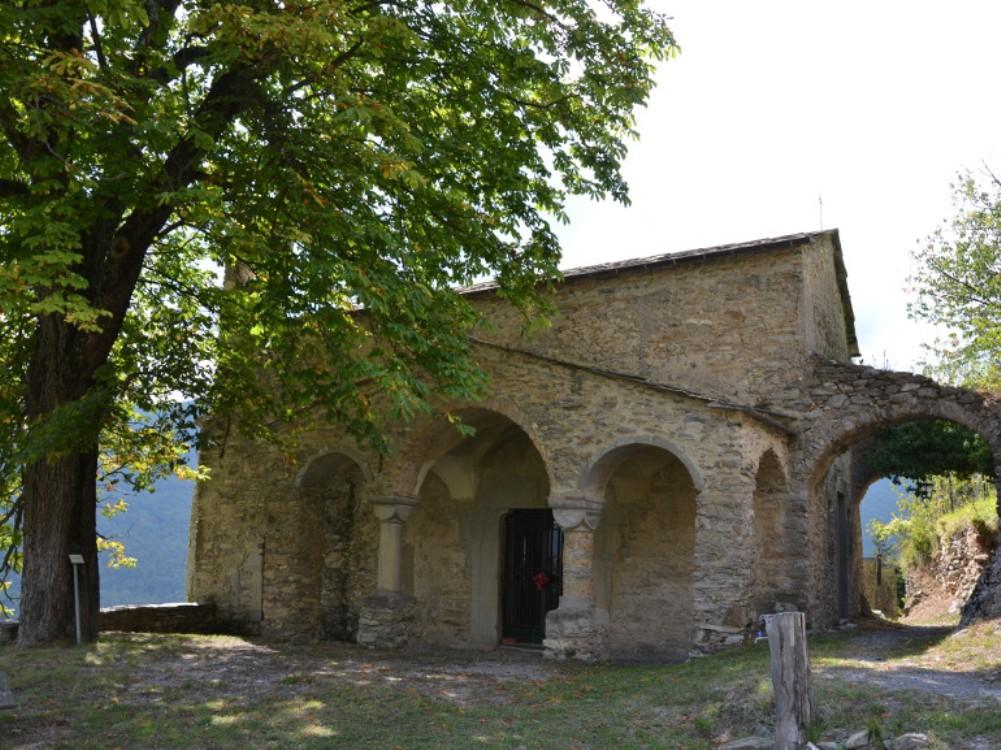 triora, il borgo delle streghe in Liguria