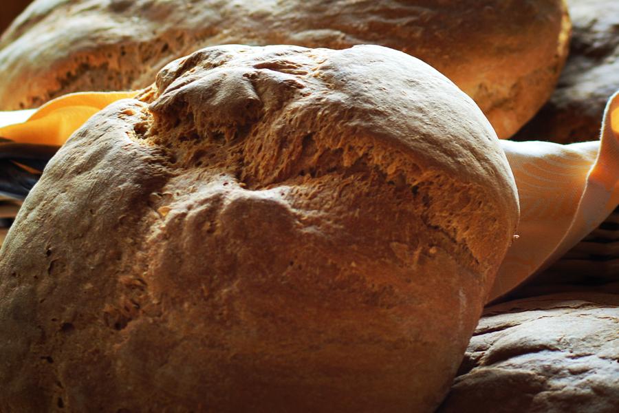 prodotti tipici - il pane di triora