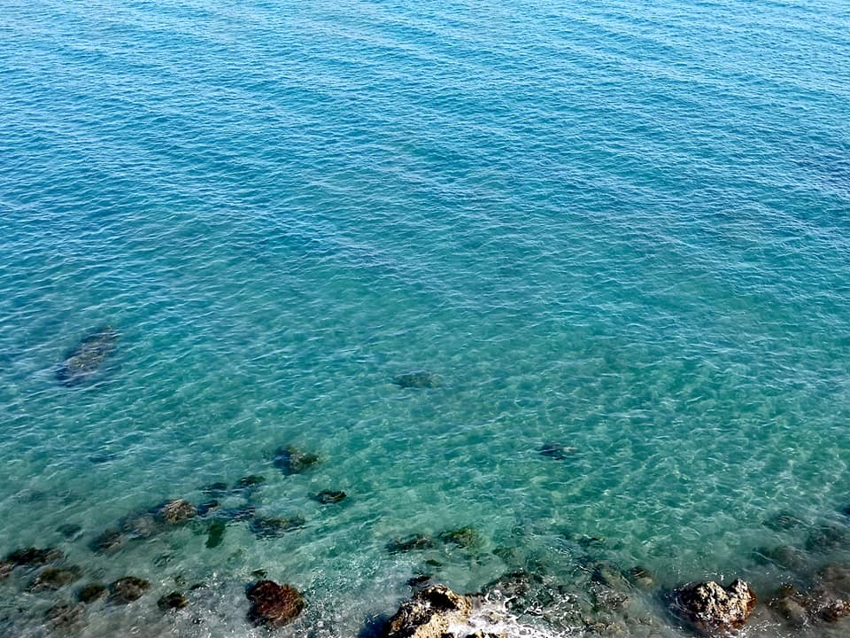 "The best ""Blue Flag"" beaches of Western Liguria"