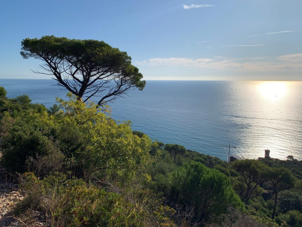 trekking-in-liguria