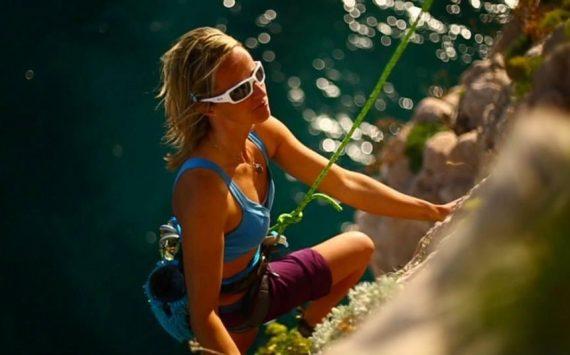 Dove arrampicare in Liguria